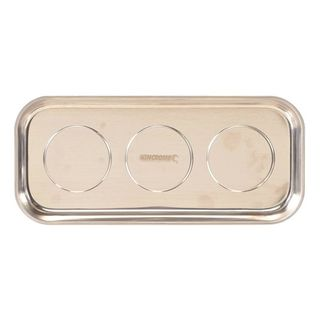 TRIPLE MAGNETIC PARTS TRAY