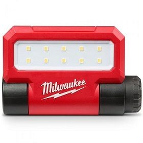 MILWAUKEE USB FOLDING LIGHT