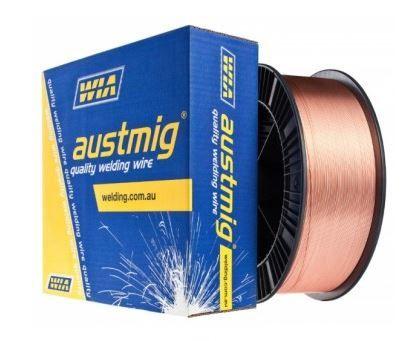 AUSTMIG TD-600 1.2MM 15KG SPOOL