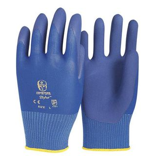 GLOVE STYLUS TOUCH SCREEN FRONTIER