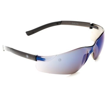 SPECTACLES SAFETY FUTURA  BLUE MIRROR