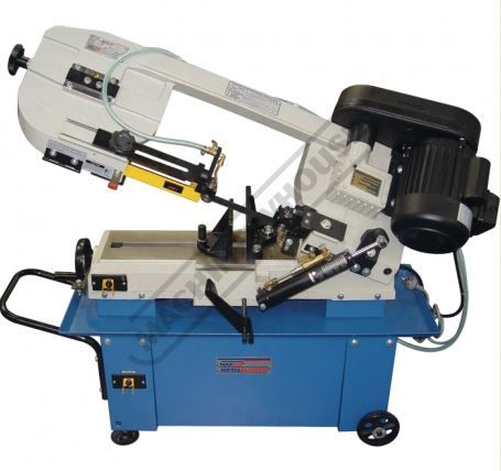 HAFCO BS-7L BANDSAW