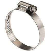 14-27MM HOSE CLAMPS ALL S/S 10 PACK