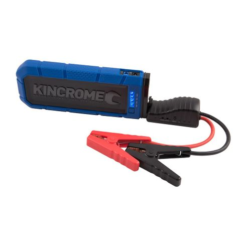 KINCROME POWER PAK II JUMP STARTER