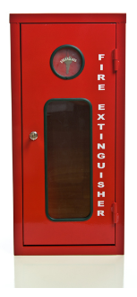CABINET METAL FOR EXTINGUISHER 4.5KG