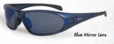 SPECTACLE - EDGE BLUE MIRROR