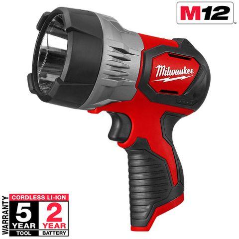 MILW M12 SKIN LED HIGH OUTPUT SPOTLIGHT