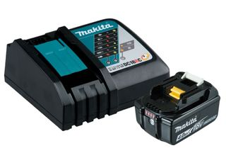 MAKITA 4.0AH BATTERY & 18V CHARGER