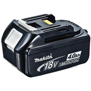 MAKITA BATTERY 18V 4.0AH LI-ION