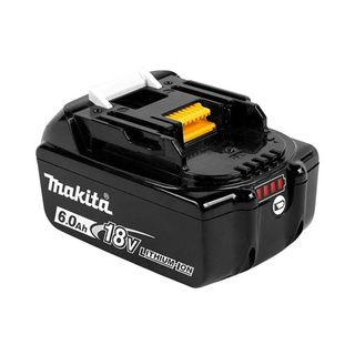 MAKITA BATTERY 18V 6.0AH LI-ION