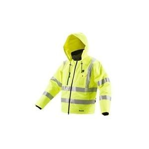 MAKITA HIVIS HEATED JACKET