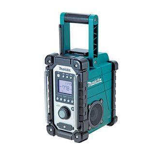 MAKITA DMR102 7.2-18V JOBSITE RADIO