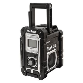 MAKITA BLUETOOTH RADIO SKIN BLACK
