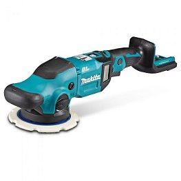 MAKITA BL POLISHER SKIN ONLY