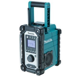 MAKITA DMR107 7.2-18V JOBSITE RADIO