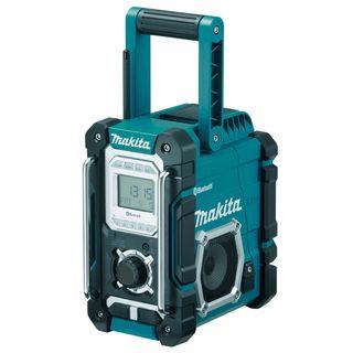 MAKITA DMR108 7.2-18V JOBSITE RADIO