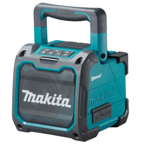 MAKITA 12V/18V BLUETOOTH SPEAKER