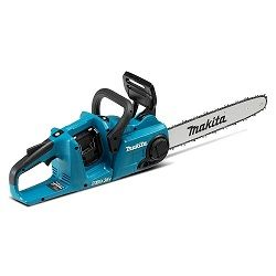 MAKITA 2X18V B/LESS CHAINSAW SKIN