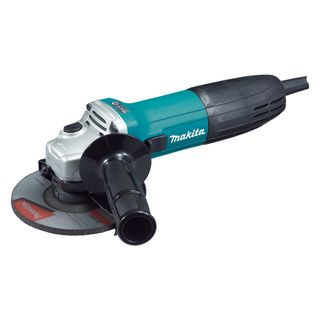 MAKITA ANGLE GRINDER 125MM