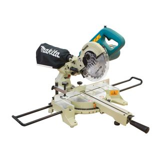 MAKITA 190MM SLIDE COMPOUND MITRE SAW