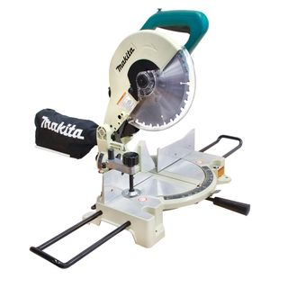 MAKITA 260MM COMPOUND MITRE SAW