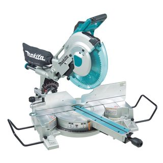 MAKITA 305MM SLIDE COMPOUND MITRE SAW