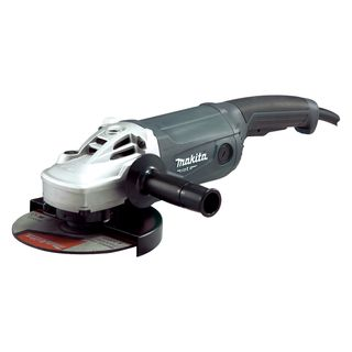 MAKITA  MT SERIES 180MM ANGLE GRINDER