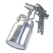 PRO QUALITY FINISHING SPRAY GUN