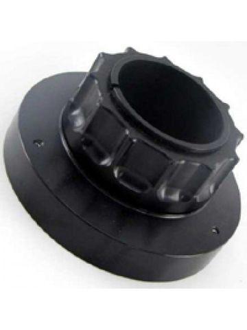 COLLET/END CAP PLSTC for TELESCOPIC HNDL
