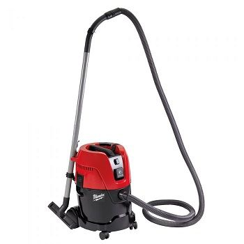 MILW CORDED DUST EXTRACTOR L CLASS 25L