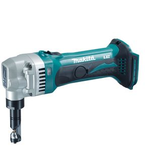 MAKITA 18V NIBBLER SKIN ONLY