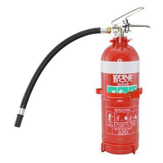 2KG ABE FIRE EXTINGUISHER