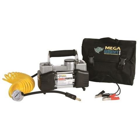 MEGA GRUNT 4X4 HEAVY DUTY AIR COMPRESSOR
