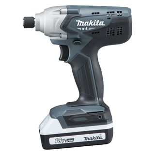 MAKITA MT SERIES 18V IMPACT DRIVER KIT