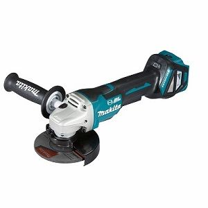 MAKITA 18V BL V/SPEED 5 GRINDER SKIN