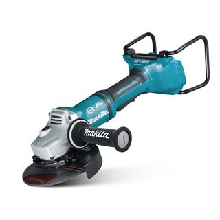 MAKITA 36V 180MM ANGLE GRINDER