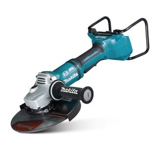 MAKITA 36V 230MM ANGLE GRINDER