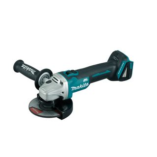 MAKITA 18V 125MM ANGLE GRINDER SKIN ONLY