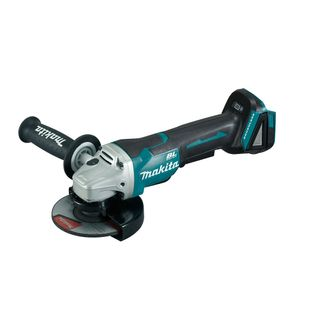 MAKITA 18V 125MM PS ANGLE GRINDER SKIN