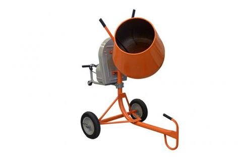 EASYMIX 2.2 CFT ELECTRIC CEMENT MIXER