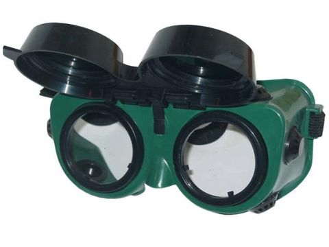 GOGGLES- OXY F/FRONT 50MM DIA LENSES