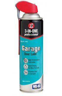 3 IN ONE PROFESSIONAL GARAGE DOOR 300G