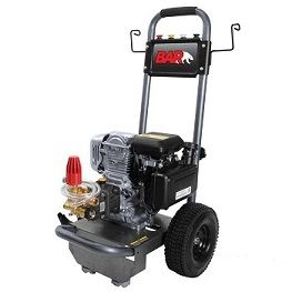 BAR PRESSURE WASHER PETROL 3100PSI