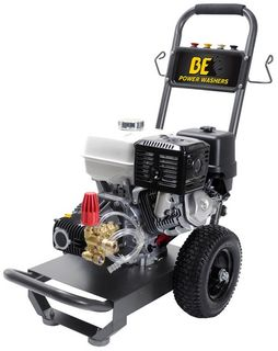 BAR PRESSURE WASHER PETROL 4000PSI