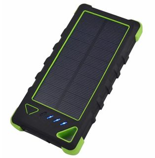 IMEX IPOWER 16,000 M/AH SOLAR POWER BANK