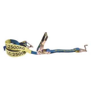 RATCHET TIE DOWN STRAP 50MM X 9M