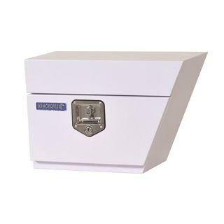 KINCROME UNDER UTE BOX RH 600MM WHITE