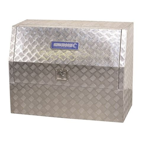 KINCROME ALUMINIUM TRUCK BOX 900MM