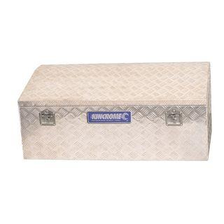 KINCROME ALUMINIUM TRUCK BOX LOW PROFILE