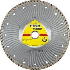 KLINGSPOR DT900 125MM DIAMOND CUT DISC